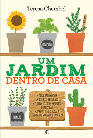 UM JARDIM DENTRO DE CASA