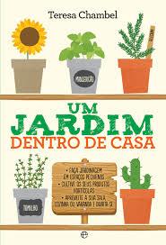 UM JARDIM DENTRO DE CASA