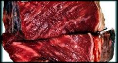 Who menetapkan daging olahan sebagai pemicu kanker