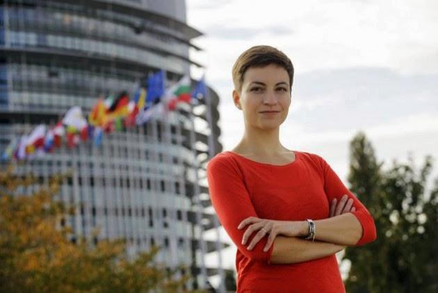 Σκα Κέλερ: «Η γερμανική κυβέρνηση βρίσκεται σε λάθος δρόμο»