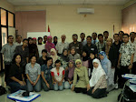 BTCLS Training Jakarta 2011