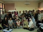 BTCLS Training Jakarta 2011