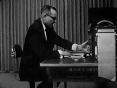 Stanley Milgram Experiment OBEDIENCE2 MOTHER, SHOULD I TRUST THE GOVERNMENT?