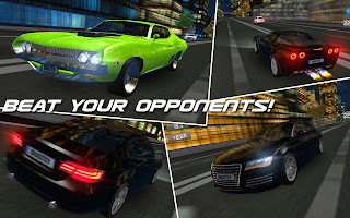 Drag Racing 3D Android Game Download