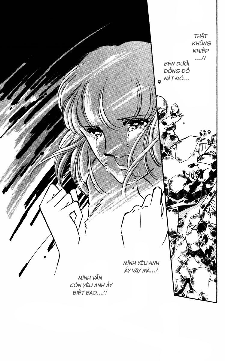 Umi no Yami, Tsuki no Kage chap 36 - Trang 10