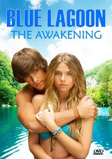 baixar capa Lagoa Azul: O Despertar   DVDRip AVI + RMVB Legendado