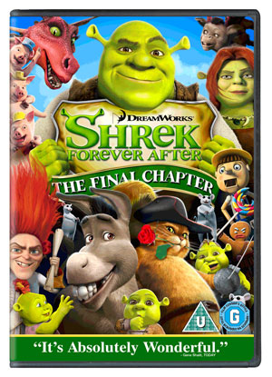 Watch Movies Online Free: shrek forever after : The Final ...