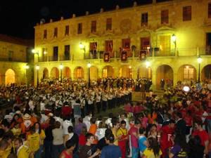 Pregón de las fiestas de San Juan en Soria