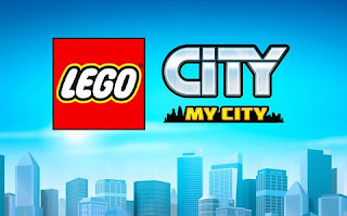 LEGO City My City v1.8.0 Android game