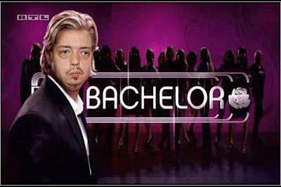 Psycho Andreas wird der neue Bachelor auf RTL