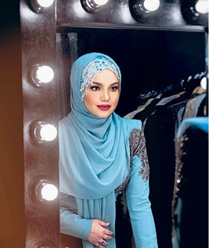 Lirik Lagu Terbaru Siti Nurhaliza -Album SimetriSiti 2017
