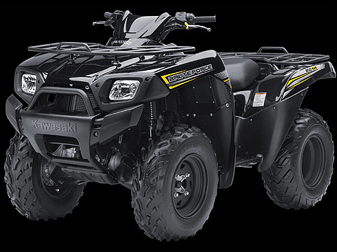 2013 Kawasaki Brute Force 650 4x4 ATV pictures. 480x360 pixels