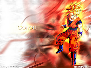 Goku DraGon Ball Z