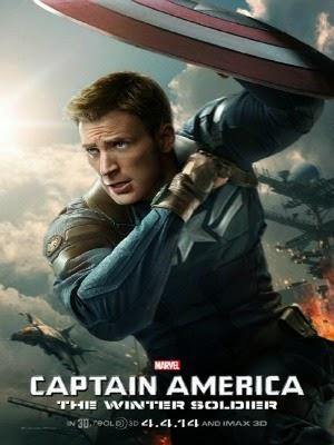 Phim Phiêu Lưu - Hành Động Chiến Binh Mùa Đông - Captain America: The Winter Soldier - 2014