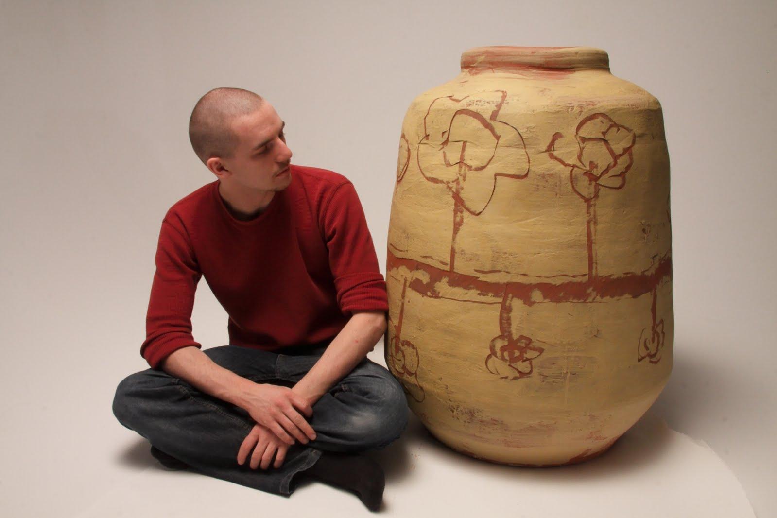 Ceramic Salamander Pottery