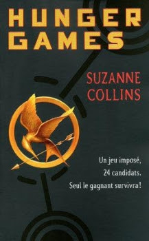 Hunger Games tome 1 Collins