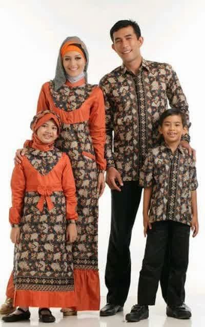baju-batik-muslim-anak
