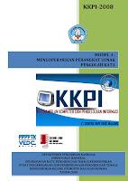 Download Modul KKPI SMK Kelas X,XI,XII Gratis Lengkap