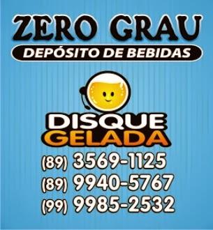 ZERO GRAU - DEPÓSITO DE BEBIDAS