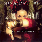 Nina Pastori - Joyas Prestadas