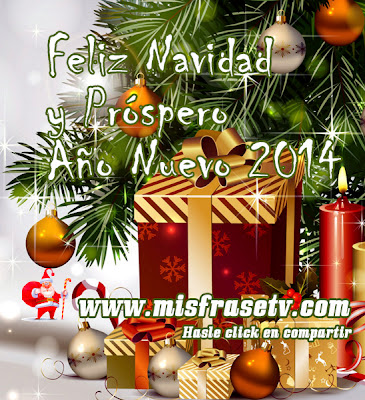 carteles de navidad en ingles