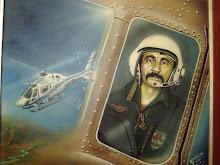 Helikoptervezető-Gyula Portré