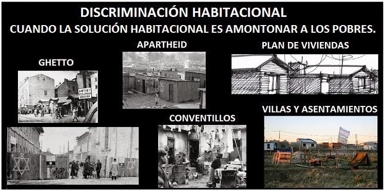 emergencia habitacional
