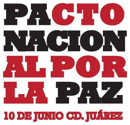 Pacto Nacional 10 de junio