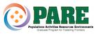 PARE's logo