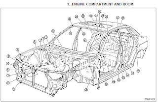 Honda Prelude Wiring Harness Routing And Ground Location 88 moreover 2000 Daewoo Leganza Audio System Stereo Wiring Diagram together with 1993 Subaru Legacy Engine Diagram additionally Rear Seat Diagram further 2005 Subaru Impreza Fuse Box Diagram. on wiring diagram subaru impreza radio