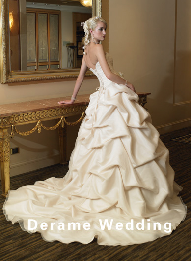 Egghead best wedding gowns of 2012 for Wedding dresses anderson sc