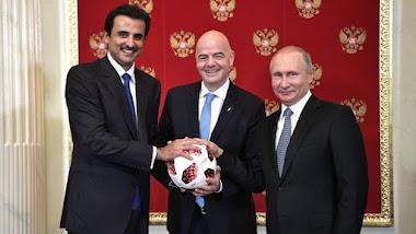 Qatar adelanta preparativos a cuatro años del Mundial 2022