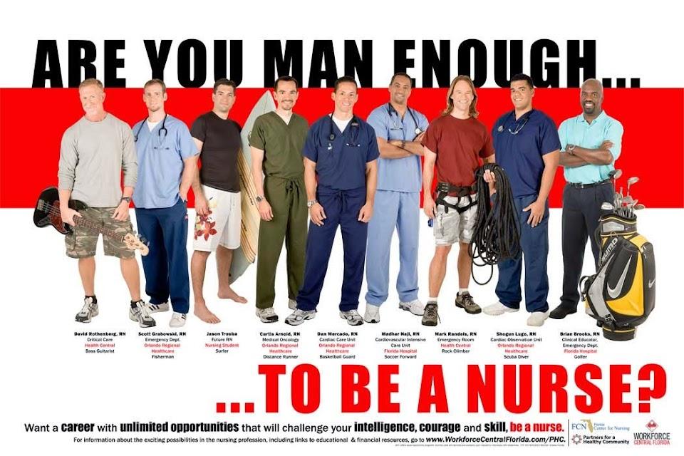 Nursing for Dummy Students