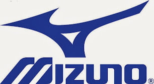 Proud to be running for Mizuno!