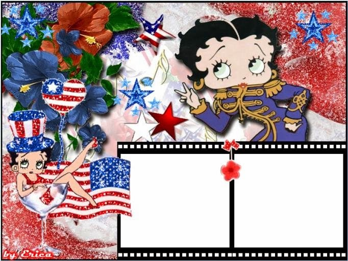 Betty Boop Free Printable Cards or Invitations. | Is it for ...