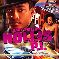 NEW! HOLLIS P.I. AUDIO
