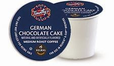 Timothy S German Chocolate Cake K Cups