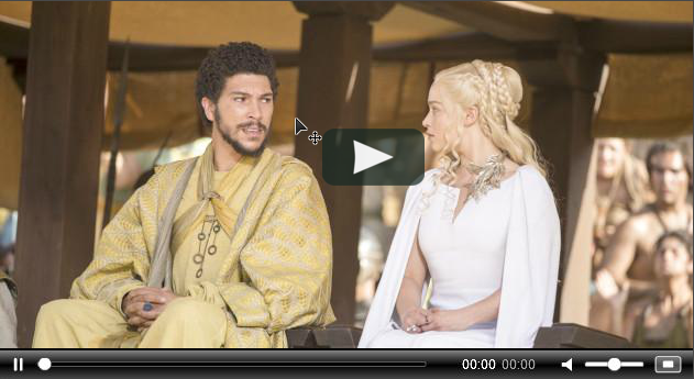 Watch Game of Thrones Season 5 Episode 9 Live Streaming