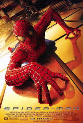 SpiderMan (2002) hindi dubbed watch full movie