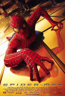 SpiderMan (2002) hindi dubbed watch full movie