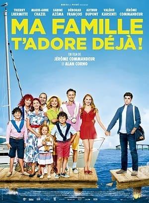Filme Minha Família Já Te Ama! 2017 Torrent