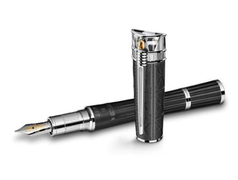 montblanc limited edition ink pen statue of liberty