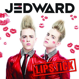 Jedward - Lipstick Lyrics