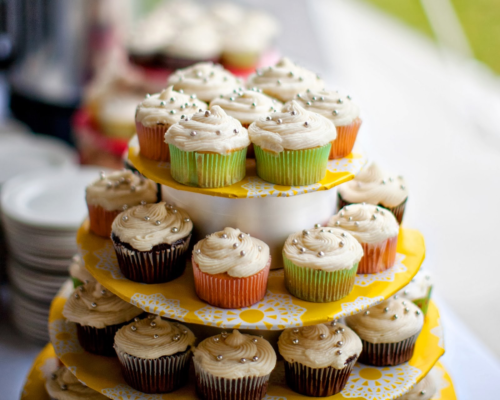 recetas de cocina,receta de cocina, como hacer cupcakes