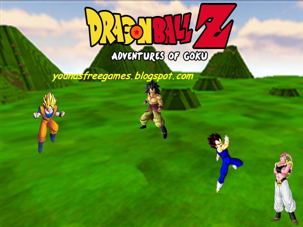 Games free download dragon ball x goku dragon ball x goku voltagebd Image collections