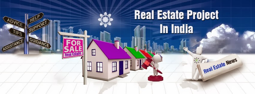 New Project In India | Project In India | Real Estate Project