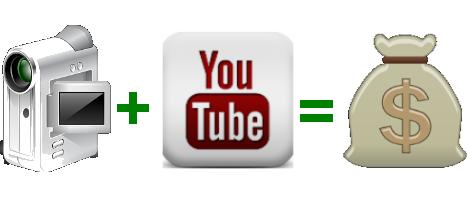 يوتيوب أفضل وسيلة لكسب المال عبر الانترنت