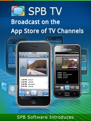 SPB TV 3.0 launched, New Mobile TV App Store for Broadcasters