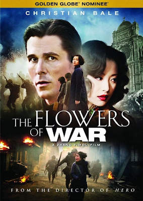 the flowers of war(2011)