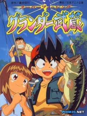 Vua Câu Cá 1 Super Fishing Grander Musashi 1
